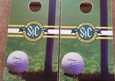SC golf