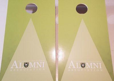 U of S alumni
