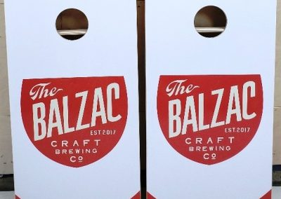 balzac brewing