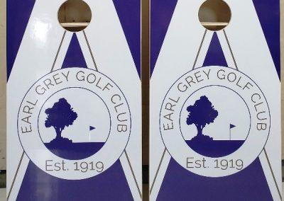 earl grey golf